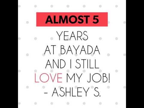 I Love What I Do - Ashley