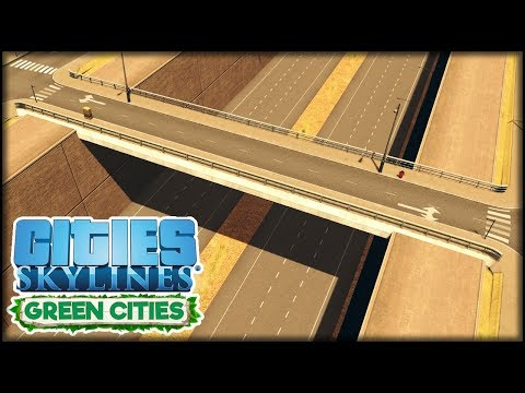 Das schwerste was ich je gebaut habe | Livestream verwandlung | Cities: Skylines S3 #41