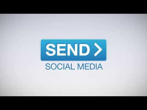 How to Add Email Accounts into Send Social Media