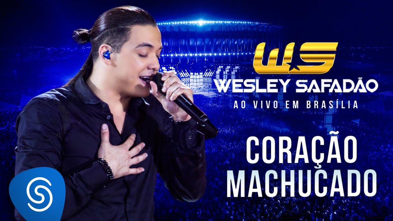 Coração Machucado - Wesley Safadão