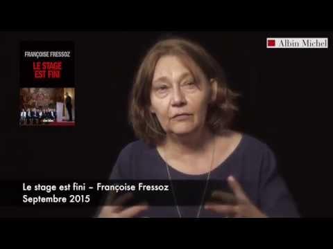 Vidéo de Françoise Fressoz