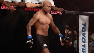 EA Sports UFC - EA Access Trailer