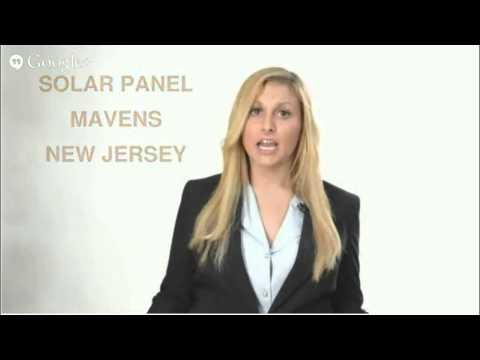 Commercial Solar Panel Companies In New Jersey - 877-978-2422-Vineland, NJ Solar Installers