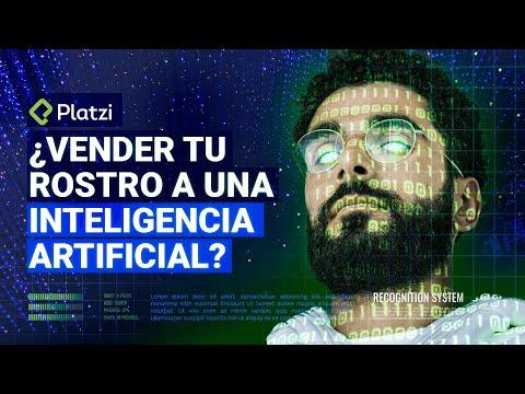 Podrás vender tu rostro a una inteligencia artificial 🤖 | EL CLICKBAIT DE LA SEMANA