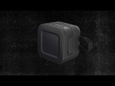 Barricade™ Mini Portable Performance and Premium Design | Skullcandy