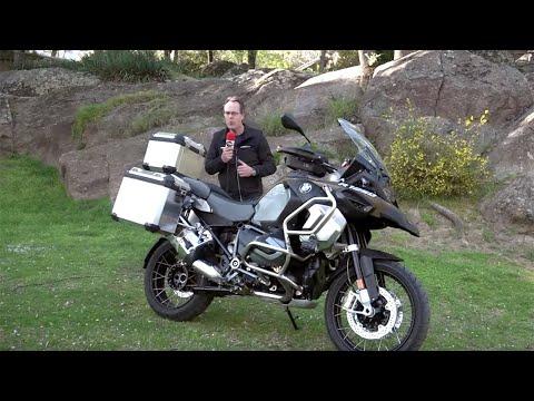 Motosx1000: Test BMW R 1250 GS Adventure