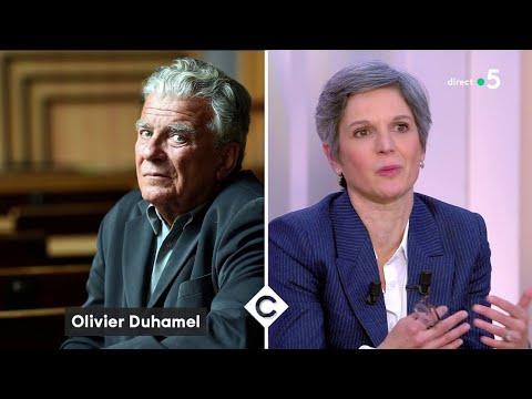 Vidéo de Olivier Duhamel