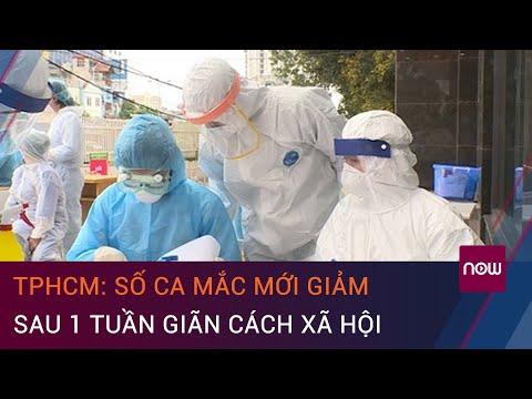 Chủ tịch TPHCM Nguyễn Thành Phong: TPHCM đã khống chế tốc độ lây lan của dịch bệnh | VTC Now