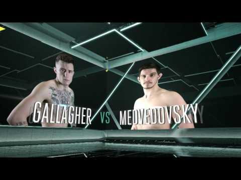 Bellator 173: Highlights