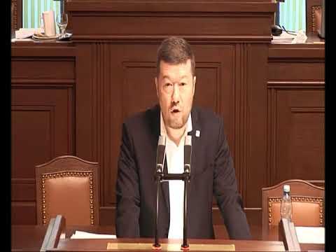 Tomio Okamura: Další zbytečná byrokracie pro občany i podnikatele.
