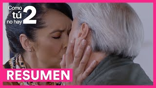 RESUMEN SEMANAL: Claudio y Dora se declaran su amor | Como Tú No Hay 2- Las Estrellas
