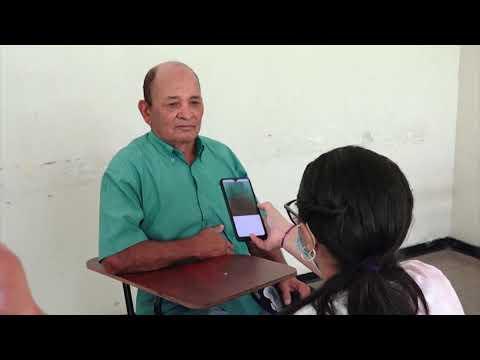 """En """"incertidumbre electoral"""" más de un millón de hondureños sin nuevo DNI"""