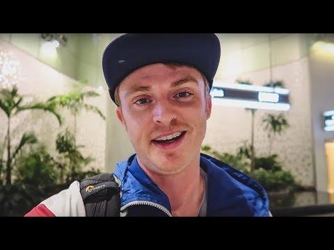 Travel to India from Canada! | Air Canada Flight from Toronto to Mumbai Travel Vlog