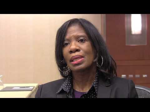 Patrice Harris, MD: Psychiatry at the AMA