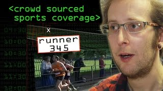 Crowd-Sourced Sports Coverage - Computerphile