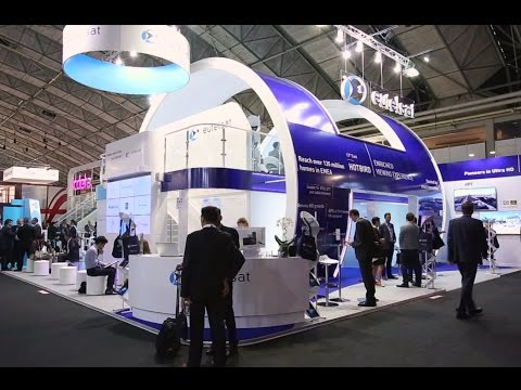 Eutelsat at IBC 2016 highlights