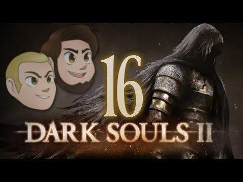 Dark Souls 2: Yoga Box - EPISODE 16 - Friends Without Benefits