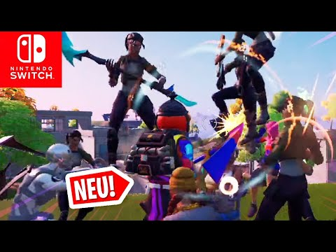 Fortnite Bytes 11