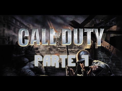 Call of Duty (2003) - PC - Parte 7