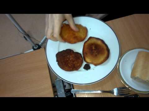 Obiad pacjenta szpitala w Polsce