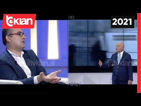 Fevziu-Rakipllarit: More vesh, kjo eshte e turpshme! Shqiptaret nuk jane dele
