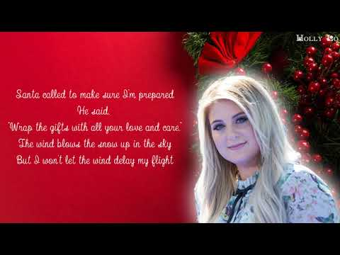 connectYoutube - Meghan Trainor - I'll Be Home (with LYRICS)