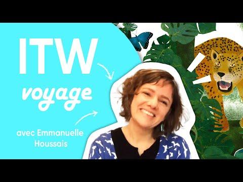 Vidéo de Emmanuelle Houssais