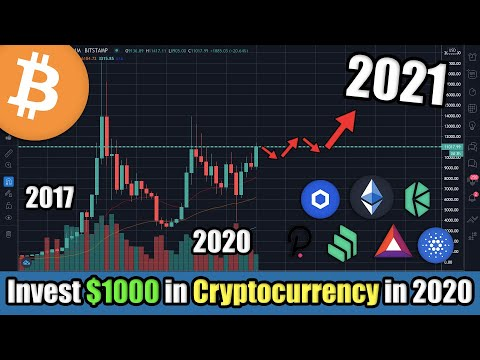 Which cryptocurrency to buy in 2020