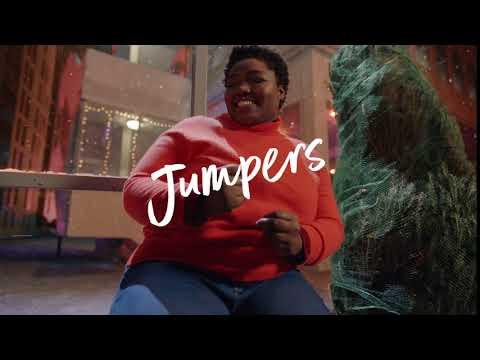 marksandspencer.com & Marks and Spencer Promo Code video: M&S | Go Jumpers for Christmas