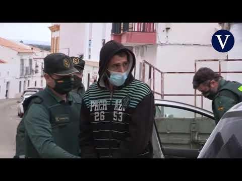 Detenido el vecino de Castillblanco que atropelló a un bebé de 10 meses