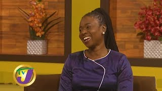 TVJ Smile Jamaica: Changing Your Career After 10 Years - January 7 2020