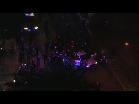 Dallas Police Announce Officer Shooting Arrest