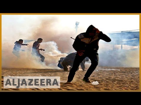 🇵🇸 🇮🇱 Palestine urges ICC to probe Israel's 'crimes' | Al Jazeera English