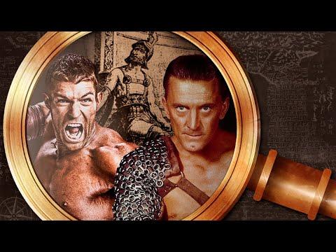 Spartacus histórico e o lendário | Nerdologia