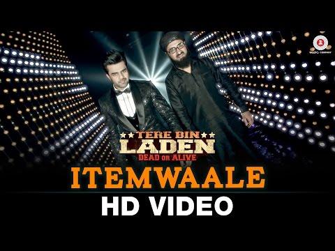 Tere Bin Laden : Dead or Alive - Itemwaale song
