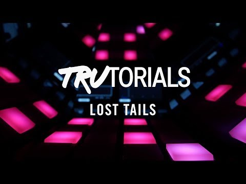 MASCHINE TruTorials S05 E11: Lost Tails | Native Instruments