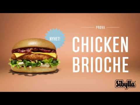Prova nya Brioche!