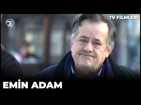 Emin Adam - Kanal 7 TV Filmi
