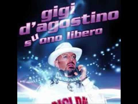Gigi d agostino - Cala la calinda