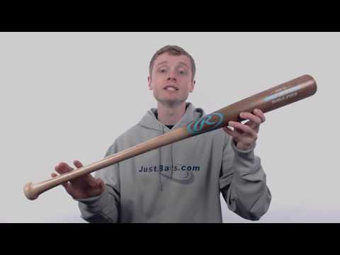Review: Rawlings Big Stick Birch Wood Baseball Bat (I13RBF)