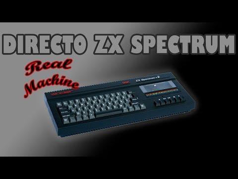 Directo ZX Spectrum #1