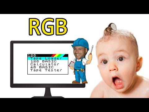 Fabrica tu cable RGB a Euroconector | RGB to SCART