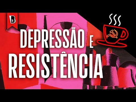 NÃO FIQUEM SOZINHOS! Tristeza e resistência no bolsonaristão   #CaféBolchevique