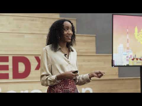 Why Local Black History Matters | Glynis Johns | TEDxScranton photo