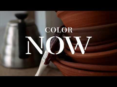Sisustusstailisti Susanna Vento valitsi Tikkurilan Color Now 2018 Minerals -värikokoelmasta suosikkisävyt oman kotinsa. Tutustu kotiin: https://www.tikkurila.fi/kotimaalarit/ideat/ruokailutila/sisustusstailisti_susanna_venton_kotona_pieni_pala_pariisia