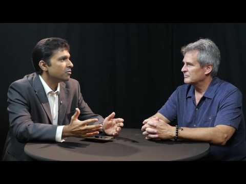 Balancing data hindsight and foresight with Vivek Ravindran (Microsoft)
