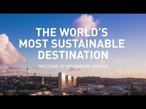 Gothenburg tops world sustainability rankings