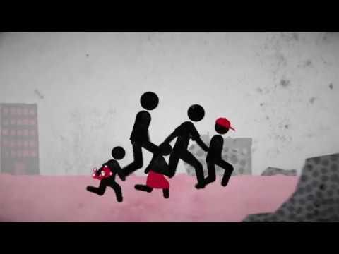 Hjälp Syrien! Konflikten har pågått i sju år - hur är det att leva där idag?