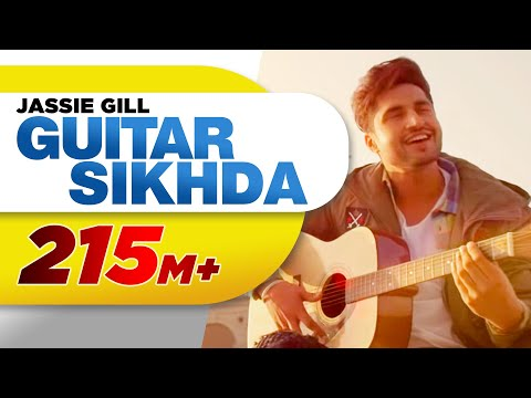 Guitar Sikhda-Jassi Gill HD Video Song With Lyrics | Mp3 Download