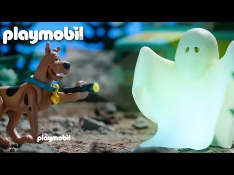 Scooby-Doo! | TV Spot | PLAYMOBIL